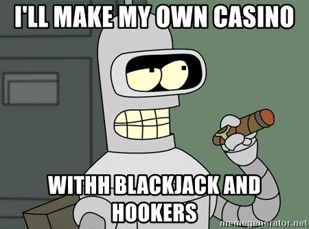 My own casino with blackjack procter and gamble merck