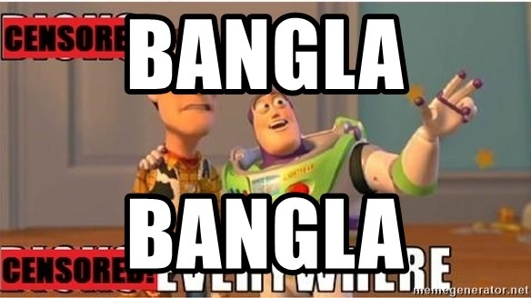 Toy Story Everywhere - bangla bangla