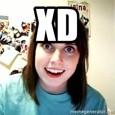 Overly Attached Girlfriend 2 - xd