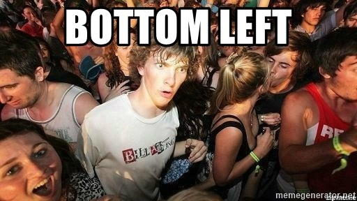 -Sudden Clarity Clarence - Bottom left