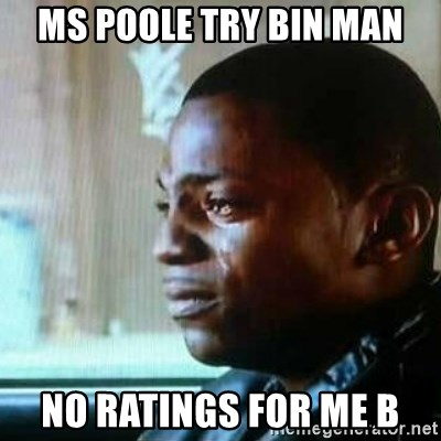Paid in Full - MS pOole try bin man No ratings For mE b