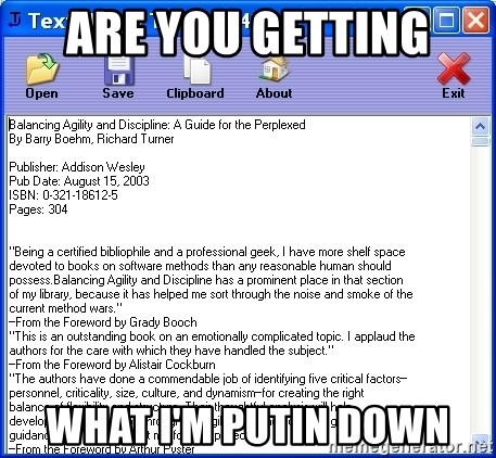 Text - Are you getting what i'm Putin down