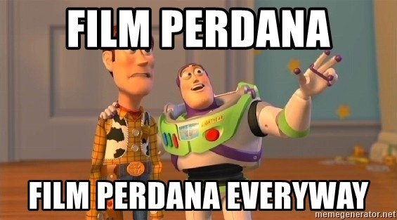 Consequences Toy Story - FILM PERDANA FILM PERDANA EVERYWAY
