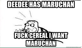 Cereal Guy Spit - DeEdee Has maRuchan Fuck cereal I Want Maruchan