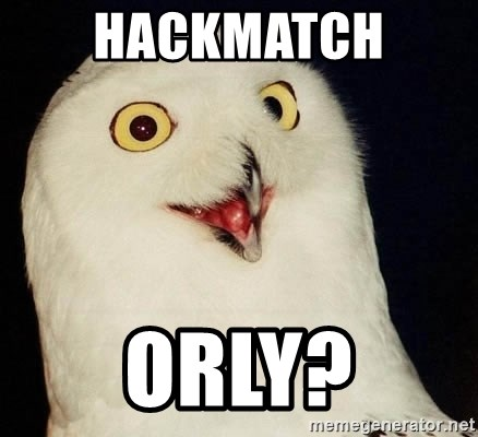 Orly Owl - hackmatch  ORLY?