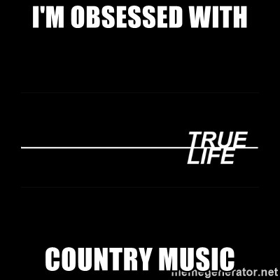 MTV True Life - I'm Obsessed with Country Music
