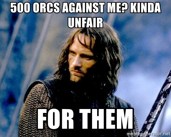 500-orcs-against-me-kinda-unfair-for-the