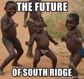 african children dancing - The Future Of south ridge