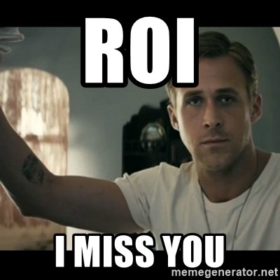ryan gosling hey girl - ROI I MISS YOU