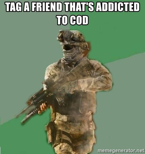 philosoraptor call of duty - TAG A FRIEND THAT'S ADDICTED TO COD
