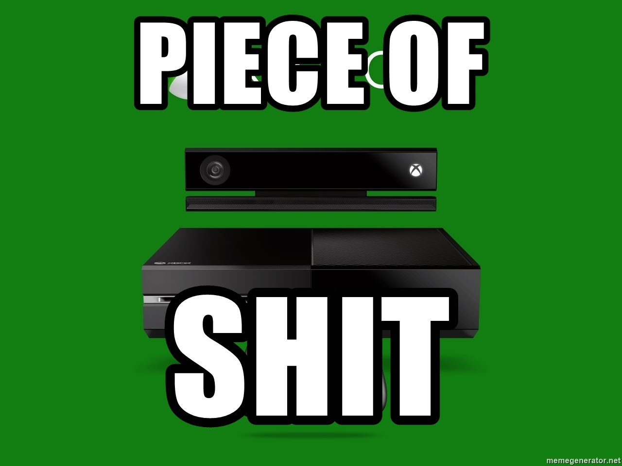 Xbox one is a piece of crap casino cavalaire facebook