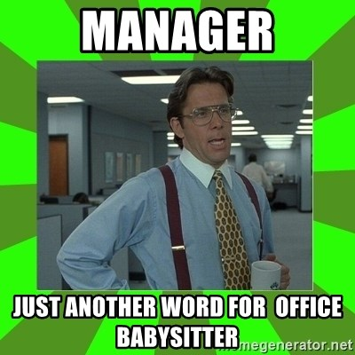 What ...  Another Word For Babysitter