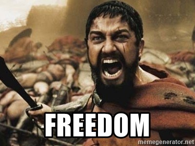 Freedom 300 Meme Generator Find the newest freedom meme meme. freedom 300 meme generator