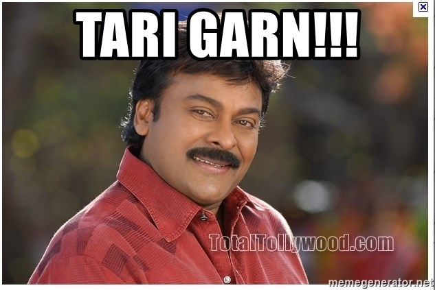 Typical Indian guy - Tari Garn!!!