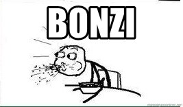 Cereal Guy Spit - BONZI
