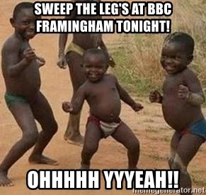 african children dancing - Sweep the leg's at bbc framingham tonight! ohhhhh yyyeah!!