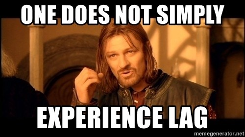 Lord Of The Rings Boromir One Does Not Simply Mordor - one does not simply  experience lag