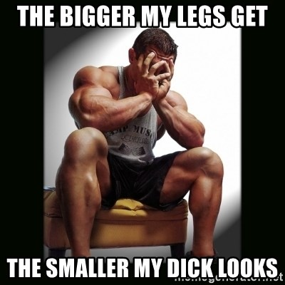 how can i make my dick bigger