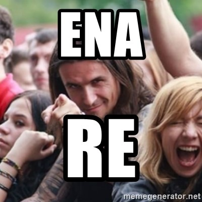 Ridiculously Photogenic Metalhead - ena re