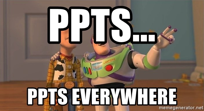 Toy Story Everywhere - PPTs... PPTS Everywhere