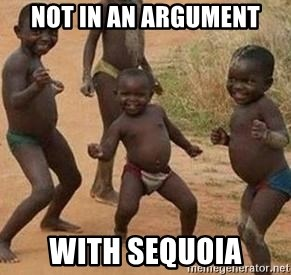 african children dancing - Not in an argument With sequoia