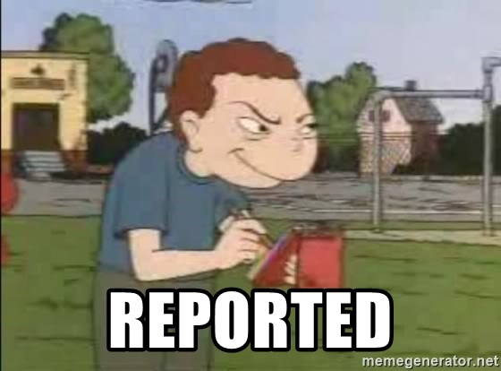 Image result for recess reported