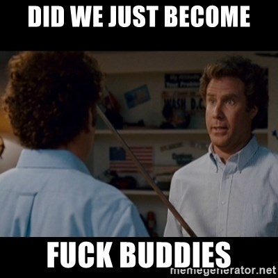 Step Brothers Best friends - Did we just become Fuck buddies