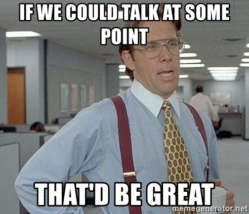 yeah if you could just write a 6 page paper over springbreak thatd be great - If we could talk at some point that'd be great
