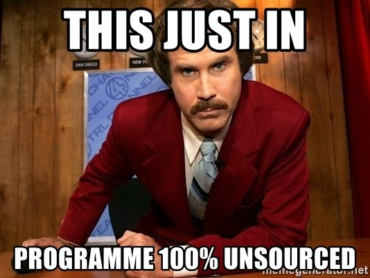 NewsFlash...This Just In... - this just in programme 100% unsourced