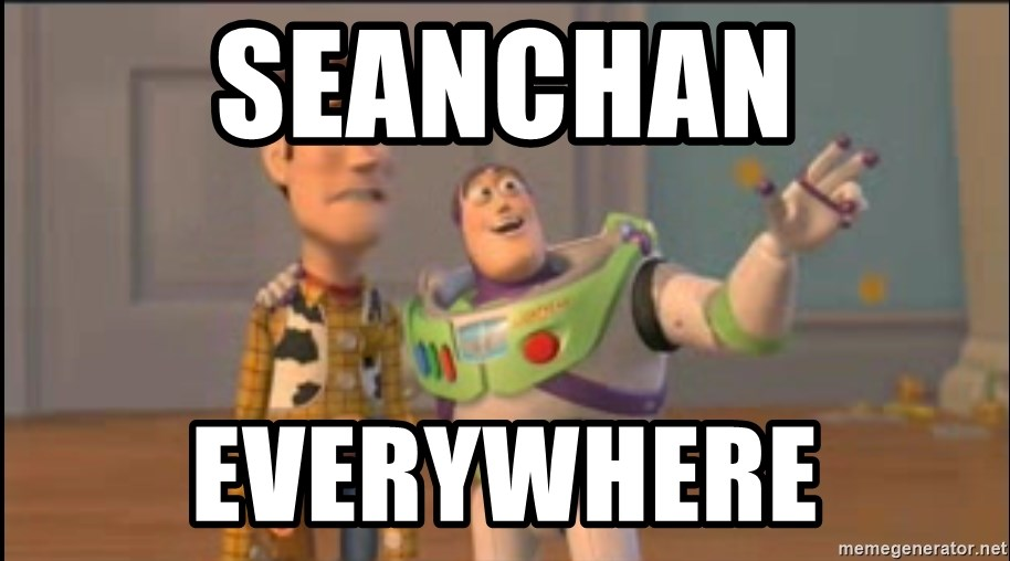 X, X Everywhere  - Seanchan everywhere
