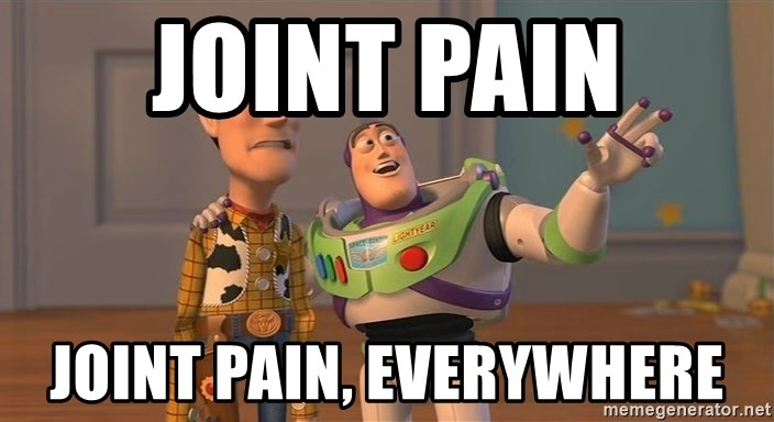 49521630 joint pain joint pain, everywhere anonymous, anonymous everywhere
