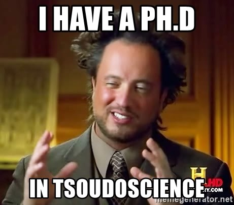 Giorgio A Tsoukalos Hair - i have a ph.d in tsoudoscience