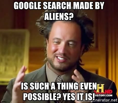 Giorgio A Tsoukalos Hair - GOOGLE SEARCH MADE BY ALIENS? IS SUCH A THING EVEN POSSIBLE? YES IT IS!
