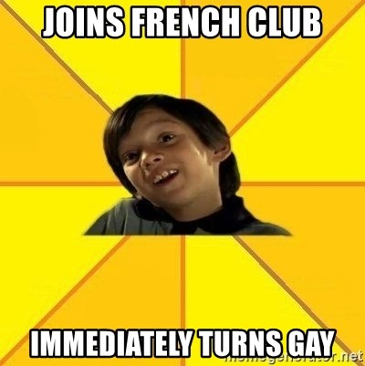 es bakans - Joins french club Immediately turns gay