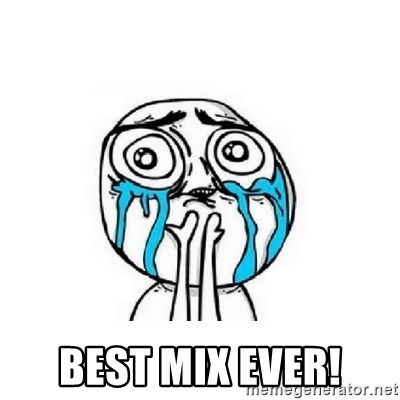 crying - Best mix ever!