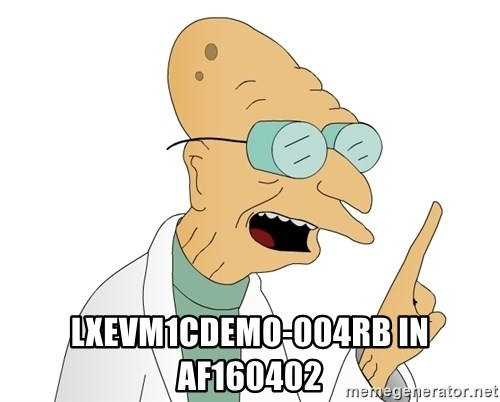Good News Everyone - LXEVM1CDEMO-004RB IN af160402