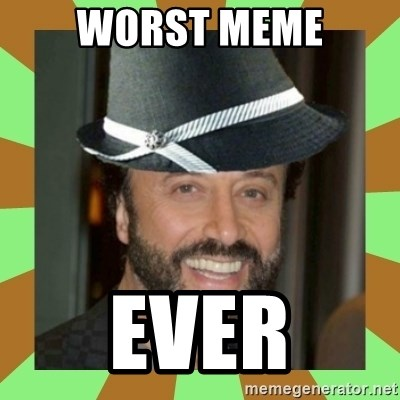RussianFedora - worst meme ever