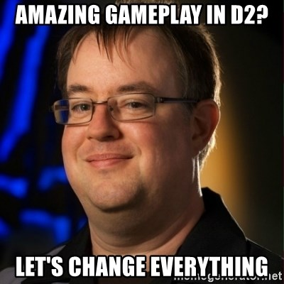 Jay Wilson Diablo 3 - Amazing gameplay in d2? Let's change everything