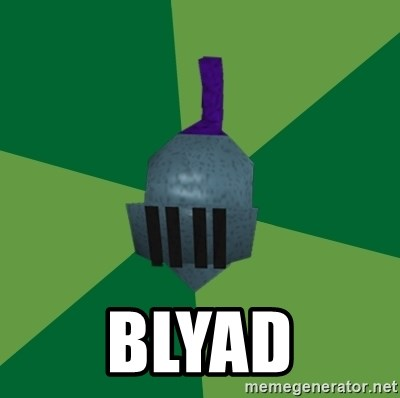 Runescape Advice - blyad