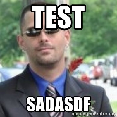 ButtHurt Sean - test sadasdf