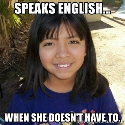 aylinfernanda - SPEAKS ENGLISH... WHEN SHE DOESN'T HAVE TO.