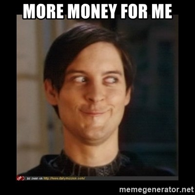 Tobey_Maguire - MORE MONEY FOR ME