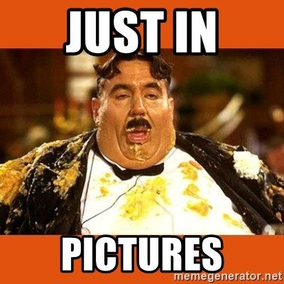 Fat Guy - JUST IN PICTURES