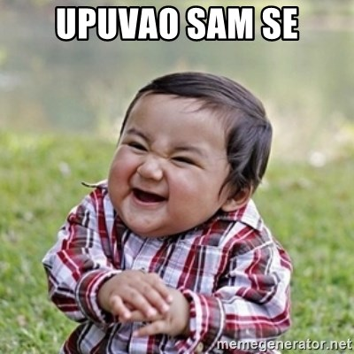 evil toddler kid2 - upuvao sam se