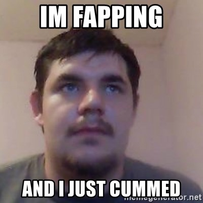 Ash the brit - iM FAPPING AND I JUST CUMMED