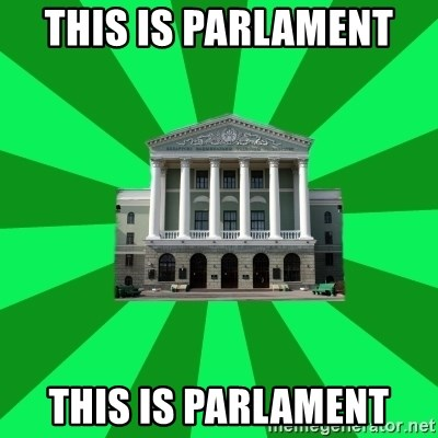 Tipichnuy BNTU - THIS IS PARLAMENT  THIS IS PARLAMENT