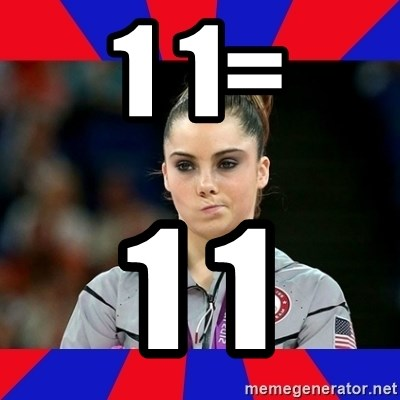 Mckayla Maroney Does Not Approve - 1 1= 1 1