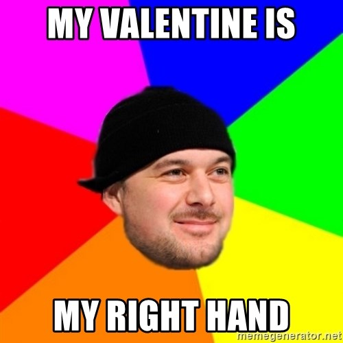 King Kool Savas - MY VALENTINE IS MY RIGHT HAND
