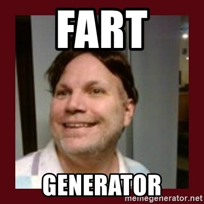 Free Speech Whatley - fart generator