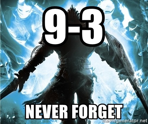 Dark Souls Dreamagus - 9-3 Never forget